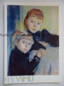 Wyspiański Stanisław - Dzieci