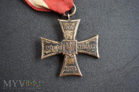 Krzyż Walecznych - 1939r. ????