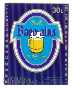 Baro alus
