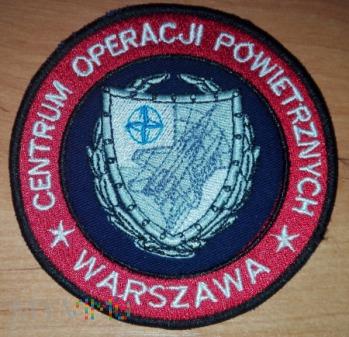 Centrum Operacji Powietrznych Dowództwa Sił Powiet