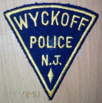 Wyckoff policja