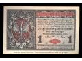1 marka polska, 1916