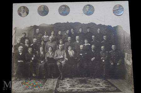 Smoleńsk - Sekcja Lekarzy Polskich 1914 - 1917