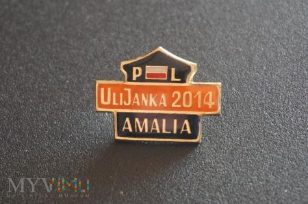 Nasz zlot UliJanka 2014
