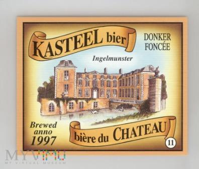 Kasteel bier 1997