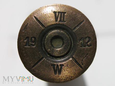 Łuska 8x50R Mannlicher M.95 [VII/19/12/W]