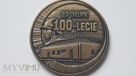 100 Lecie OSP Chełmno