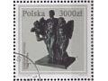 Zobacz kolekcję Znaczki pocztowe - Polska, 1992 r.