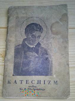 Katechizm z 1949 roku