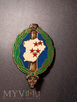 39 Grupa poligonowa 72 Pułku Artylerii - Francja