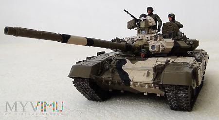 Czołg podstawowy T-90A