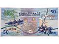 Zobacz kolekcję WYSPY COOKA banknoty