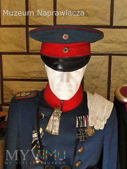 Duże zdjęcie Bayern Infantry Officer's Schirmmütze