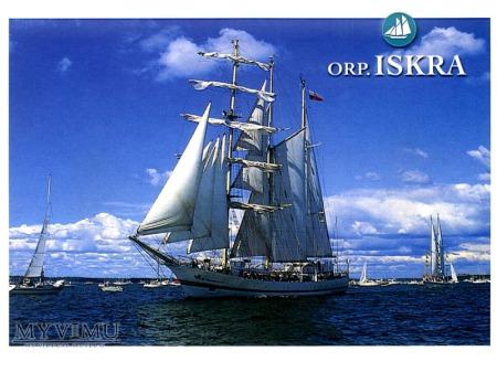 ORP ISKRA