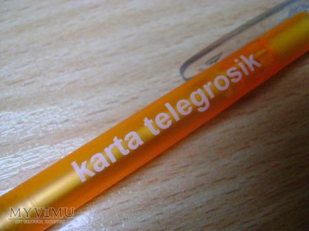 długopis 174