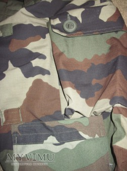 Spodnie CCE GUERILLA