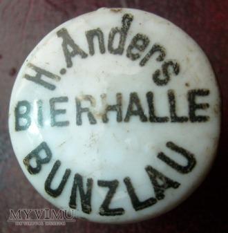 h.Anders Bierhalle Bunzlau