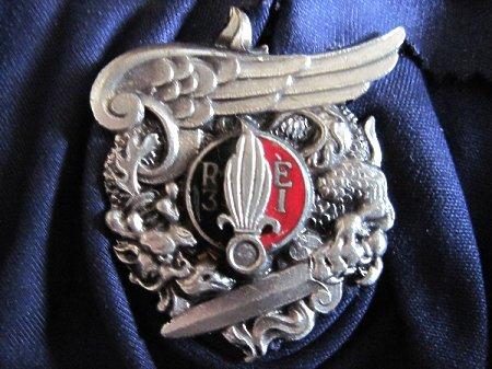 Compagnie parachutiste du 3e R.E.I.