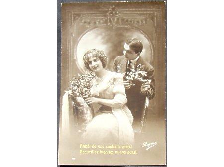 Duże zdjęcie On i Ona - Regina 83