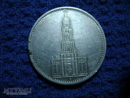 5 marek 1934