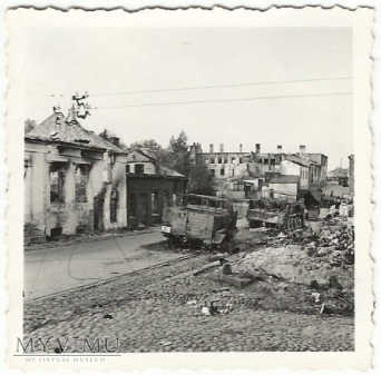 Ulica Rawska