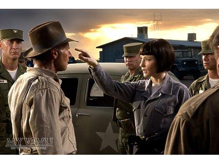 Duże zdjęcie Indiana Jones i Królestwo Kryształowej Czaszki