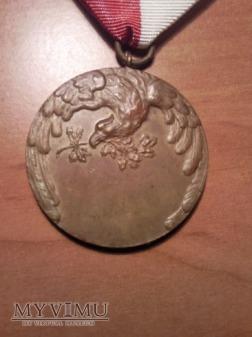 Medal K.G Orzeł