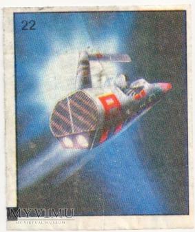 Historyjka kosmos nr 22