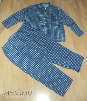 Piżama wojskowa
