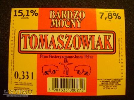Tomaszowiak
