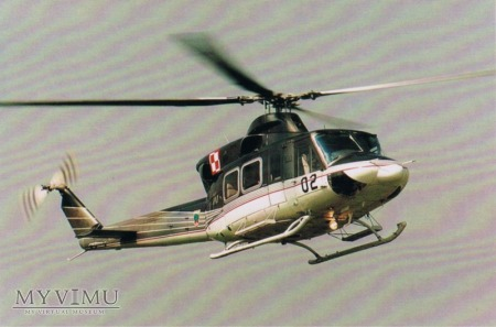 Bell 412HP, 02