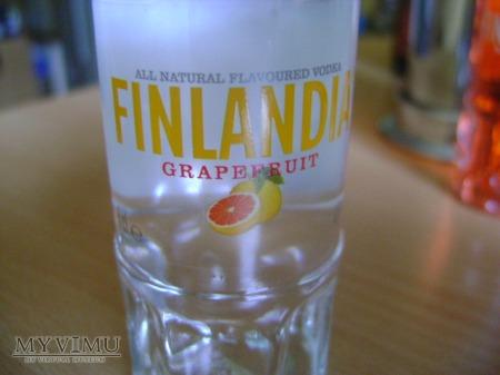 Finlandia Grapefruit
