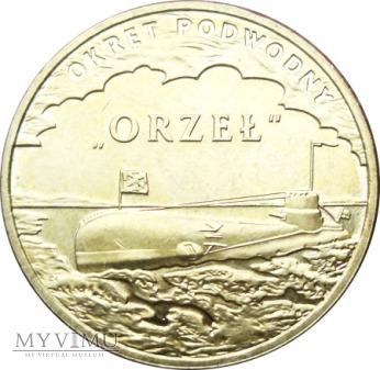 ORP Orzeł.