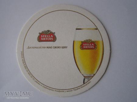 28. Stella Artois