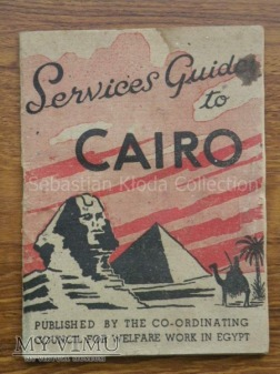 Services Guide to Cairo