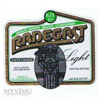 radegast light