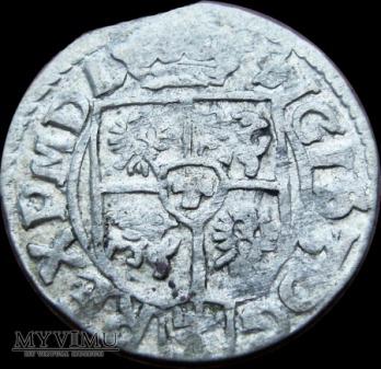 Półtorak 1614.