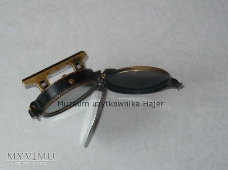 Busch stary niemiecki kompas Wehrmacht