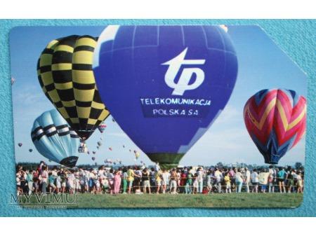 Balon TP S.A
