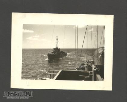 Duże zdjęcie #4 USS Acree