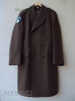 Duże zdjęcie Płaszcz sukienny SG wz.201A/MON