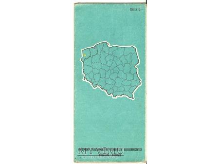 Mapa przeglądowa III