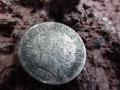 1/2 Silber Groschen 1823 A