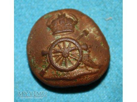 Guzik Victorian Royal Regiment of Artillery