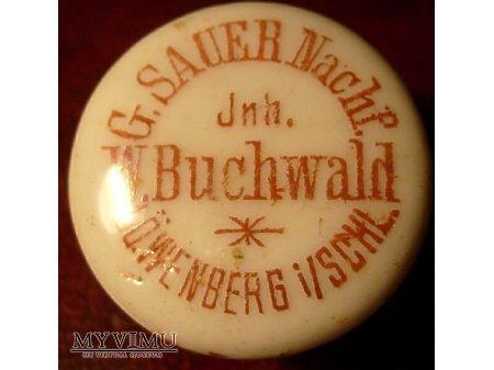 Sauer Jnh.Buchwald - Lwówek