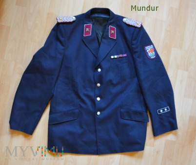 Freiwillige feuerwehr: brandinspektor