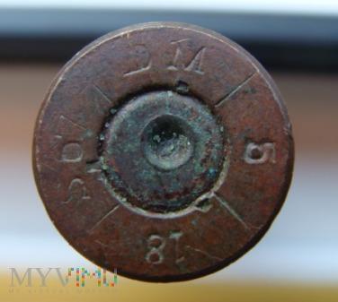 Łuska 7,92 x 57 mm Mauser DM 5 18 S67