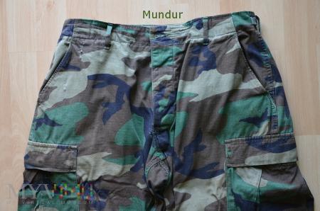 US ARMY: mundur polowy z lat 90-tych - spodnie