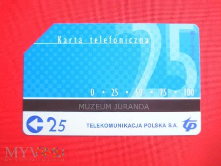 Karta magnetyczna 912