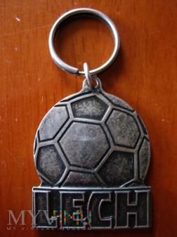 lech z piłką nożną